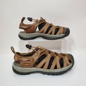 Keen Whisper Sport Waterproof Hiking Sandals